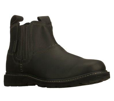 Black Skechers Blaine - Orsen