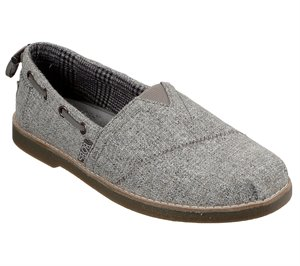 Natural Skechers BOBS Chill Luxe - Urban Frost