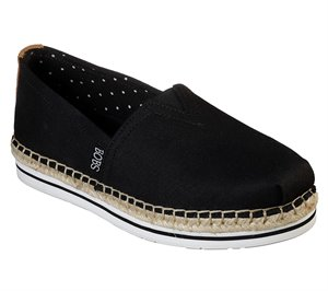 Black Skechers BOBS Breeze - New Discovery