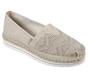 Multi Natural Skechers BOBS Breeze - Moonbeams & Stars