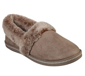 Brown Skechers Cozy Campfire - Team Toasty