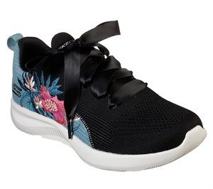 Multi Black Skechers BOBS Sport Squad 2 - Only Locals