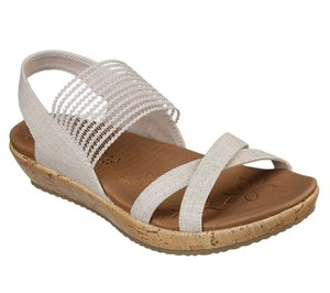 Natural Skechers Brie - Dawdle