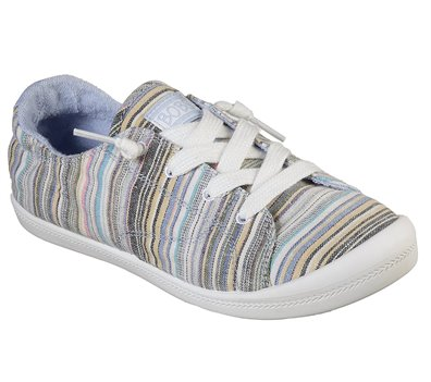 MULTI Skechers BOBS Beach Bingo - Island Reef - FINAL SALE