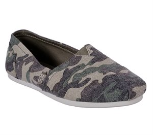 Camouflage Skechers BOBS Plush - Glam Attack