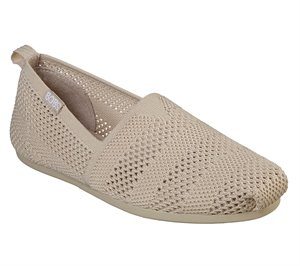 Natural Skechers BOBS Plush - Twiggy