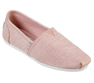Pink Skechers Bobs Plush - Express Yourself