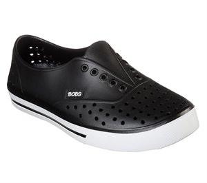 Black Skechers BOBS Aquamenace - The Sequel