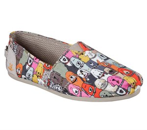 Multi Skechers Bobs Plush - Wag Party