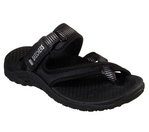 Black Skechers Reggae - Seize The Day