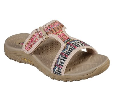 Natural Skechers Reggae - Sequence