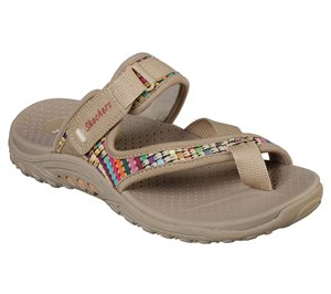 Natural Skechers Reggae - Mad Swag