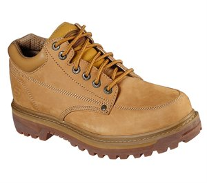 Natural Skechers Mariners - FINAL SALE