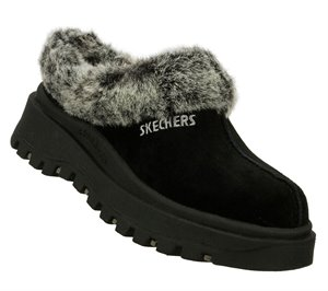 Black Skechers Shindigs - Fortress