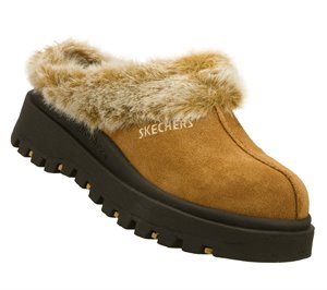 Chestnut Skechers Shindigs - Fortress