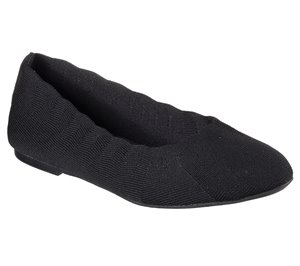 BLACK Skechers Cleo - Bewitch