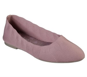 Pink Skechers Cleo - Bewitch