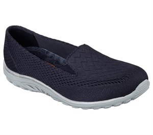 Navy Skechers Relaxed Fit: Reggae Fest - Willows
