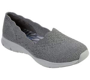 Gray Skechers Seager - Stat