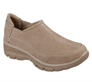 Light Natural Skechers Relaxed Fit: Easy Going - Hive