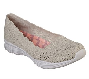 deabb0882a44 Natural Skechers Seager - Infield