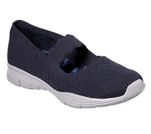 Navy Skechers Seager - Power Hitter