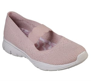 Pink Skechers Seager - Power Hitter