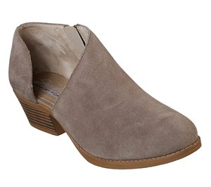 Brown Skechers Lasso - Vacinity