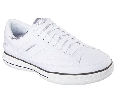 Skechers Arcade - Chat Memory in White