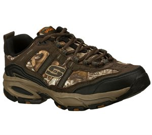 Camouflage Skechers Vigor 2.0 - The Beard