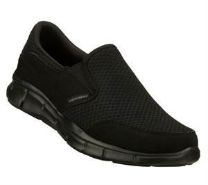 Black Skechers Equalizer - Persistent