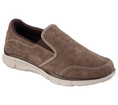 Brown Skechers Equalizer - Mind Game - FINAL SALE