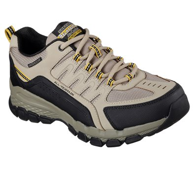 BLACKNATURAL Skechers Relaxed Fit: Outland 2.0 - Rip-Staver