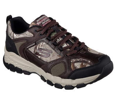 CAMOUFLAGE Skechers Relaxed Fit: Outland 2.0