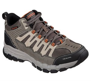 Natural Brown Skechers Outland 2.0 - Girvin