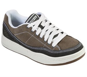 Gray Natural Skechers Klone - Cronie