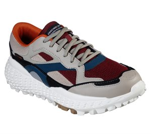 Multi Natural Skechers Skechers Monster - Azuza