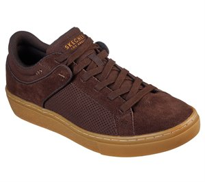 Brown Skechers Goldie - Brybe