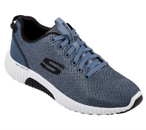 Blue Skechers Paxmen - Wildespell