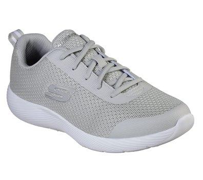 Gray Skechers Dyna-Lite - Southacre