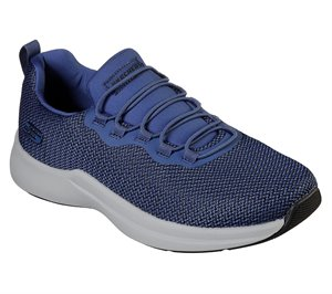Black Blue Skechers Terraza - Prylea