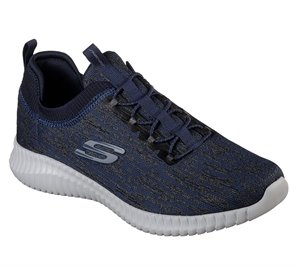 Navy Skechers Elite Flex - Hartnell