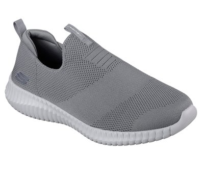 GRAY Skechers Elite Flex - Wasick