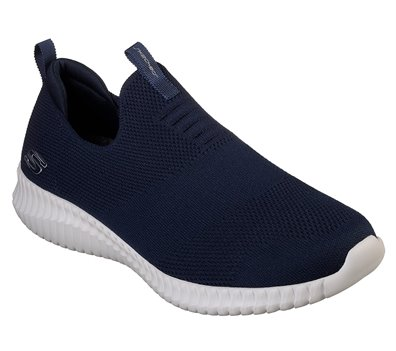 NAVY Skechers Elite Flex - Wasick