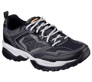 Black Navy Skechers Sparta 2.0 TR - FINAL SALE