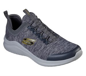 Gray Skechers Ultra Flex 2.0 - Fedik