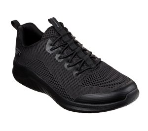 Black Skechers Ultra Flex 2.0 - Kelmer