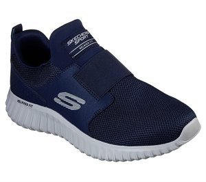 Navy Skechers Depth Charge 2.0 - FINAL SALE