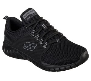 BLACK Skechers Overhaul - Primba