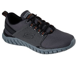 ORANGEGRAY Skechers Overhaul - Primba - FINAL SALE